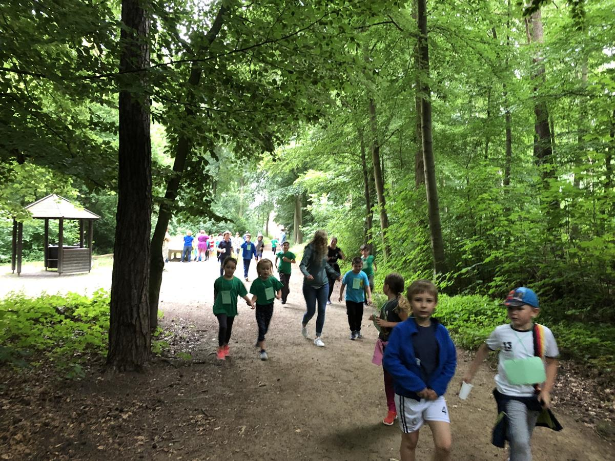 Bild 3 - Sponsored Walk 2018